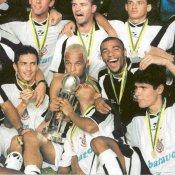 Timão Campeão 2000