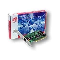 Encore com chip Realtek 8139 - Falsa